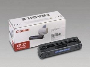 Canon EP-22 Toner black