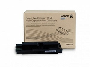 Xerox 106R01530 Toner black