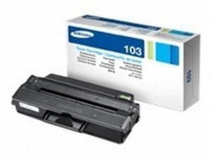 Samsung MLT-D103L Toner black