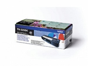 Brother TN-325BK Toner HY black