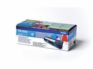 Brother TN-325C Toner HY cyan