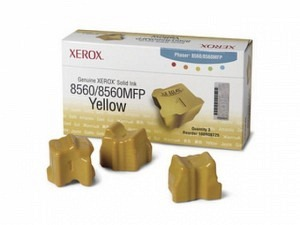 Xerox 108R00725 Color-Stix yellow