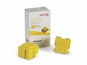 Xerox 108R00933 Color-Stix yellow
