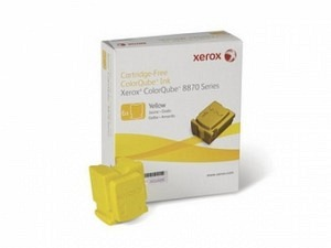 Xerox 108R00956 Color-Stix yellow