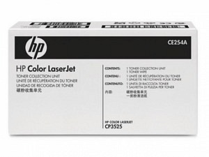 HP CE254A Toner Collection-Kit