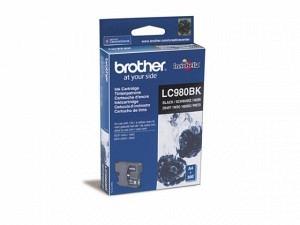 Brother LC-980BK Tinte black