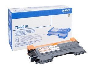 Brother TN-2210 Toner black