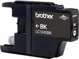 Brother LC-1240BK Tinte black