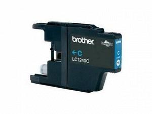 Brother LC-1240C Tinte cyan