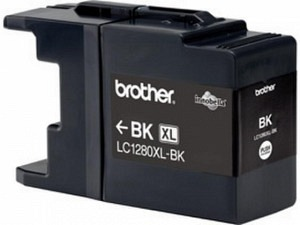 Brother LC-1280BK Tinte black