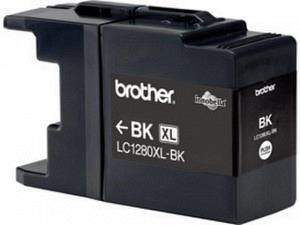 Brother LC-1280BK Tinte black