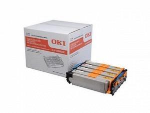 OKI 44968301 Drum-Kit cmyk