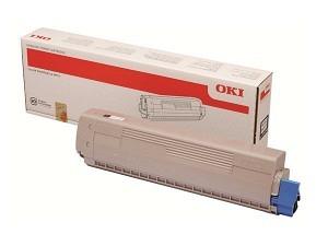 OKI 45862840 Toner black