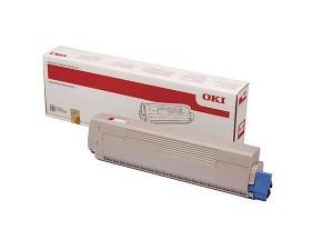 OKI 45862815 Toner magenta