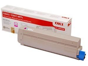 OKI ES 45862820 Toner magenta