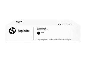 HP X4D19AC Tinte black (991AC)