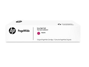 HP M0K10XC Tinte magenta