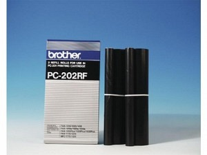 Brother PC-202 Filmrollen