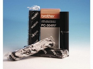 Brother PC-304 Filmrollen