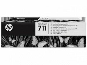 HP C1Q10A Druckkopf (711)
