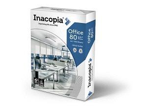 INACOPIA Office Kopierpapier A3 80g