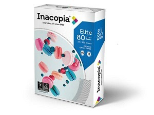 INACOPIA Elite Kopierpapier A4 80g