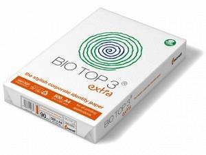 Bio Top 3 Extra Kopierpapier A3 80g