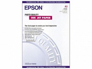 Epson S041068 Ink Photo Paper A3 105g