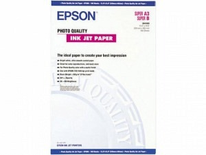 Epson S041069 Ink Photo Paper A3+ 105g