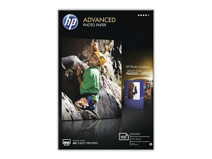 HP Q8692A Photo Paper 250g 10x15cm