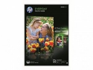 HP Q5451A Ink Photo Paper A4 200g