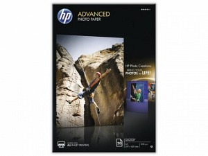 HP Q8697A Adv.Ink Photo Paper A3 250g