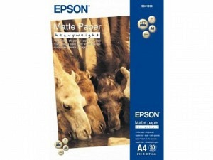 Epson S041256 Ink Paper A4 167g