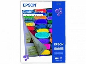 Epson S041569 Ink Paper A4 178g