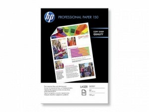 HP CG965A Professional Laser Paper A4 150g