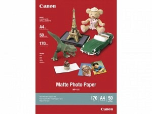 Canon MP101 Matte Photo Paper A4 170g