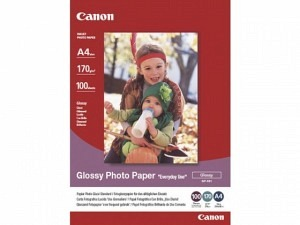 Canon 0775B001 Photo Paper A4 170g (GP501)