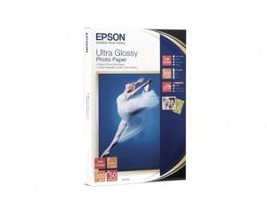 Epson S041943 Photo-Paper 10x15 300g