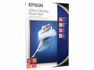 Epson S041927 Photo-Paper A4 300 g