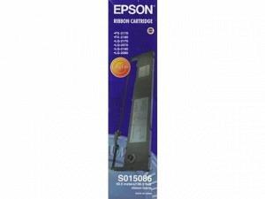 Epson S015086 Farbband black