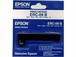 Epson S015354 Farbband black (ERC-09)