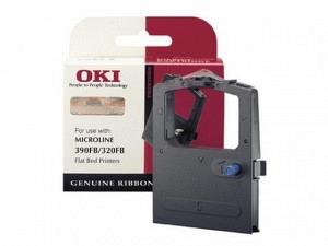 OKI 09002310 Farbband black