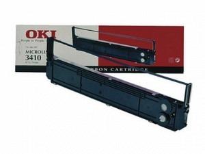 OKI 09002308 Farbband black