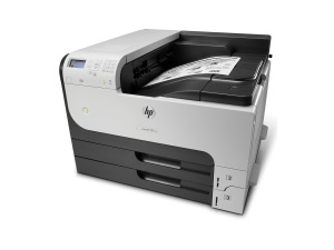HP LaserJet Enterprise M712DN A3