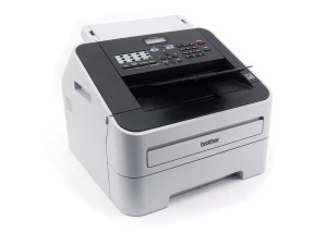 Brother Fax-2840 Laserfax 33'600bps