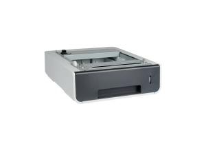 Brother LT-300CL Papierschacht
