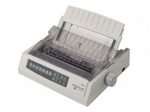 OKI ML3390 Eco 24 Nadeldrucker A4