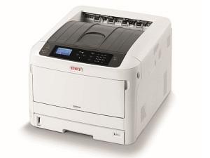 OKI C834nw Laserdrucker A3