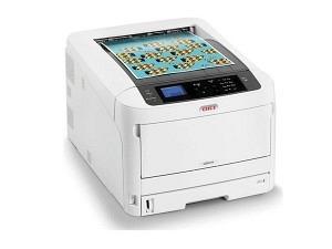 OKI C844dnw Laserdrucker A3