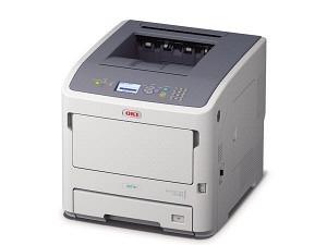 OKI ES7131dnw Laserdrucker A4